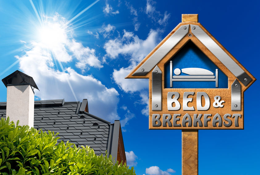 Escondido Bed & Breakfast Insurance