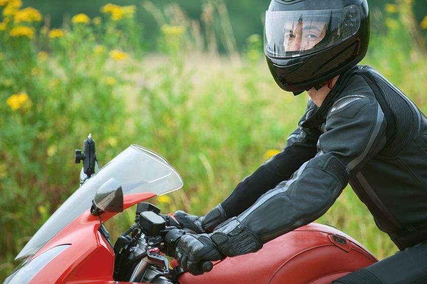 Escondido Motorcycle Insurance