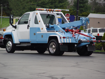 Escondido, CA Tow Truck Insurance