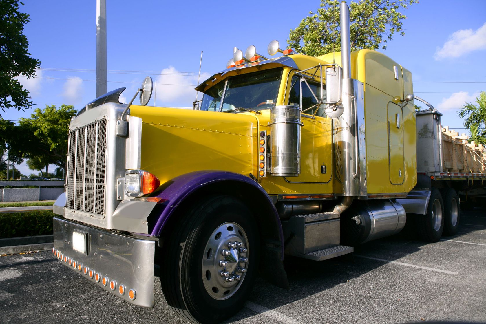 Escondido Truck Liability Insurance